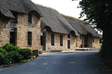 Moulin de Marie Ravenel à Réthoville
