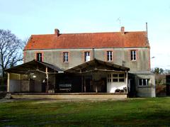 L'usine en 2008